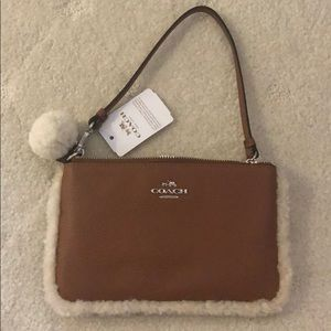 Coach wallet/small purse